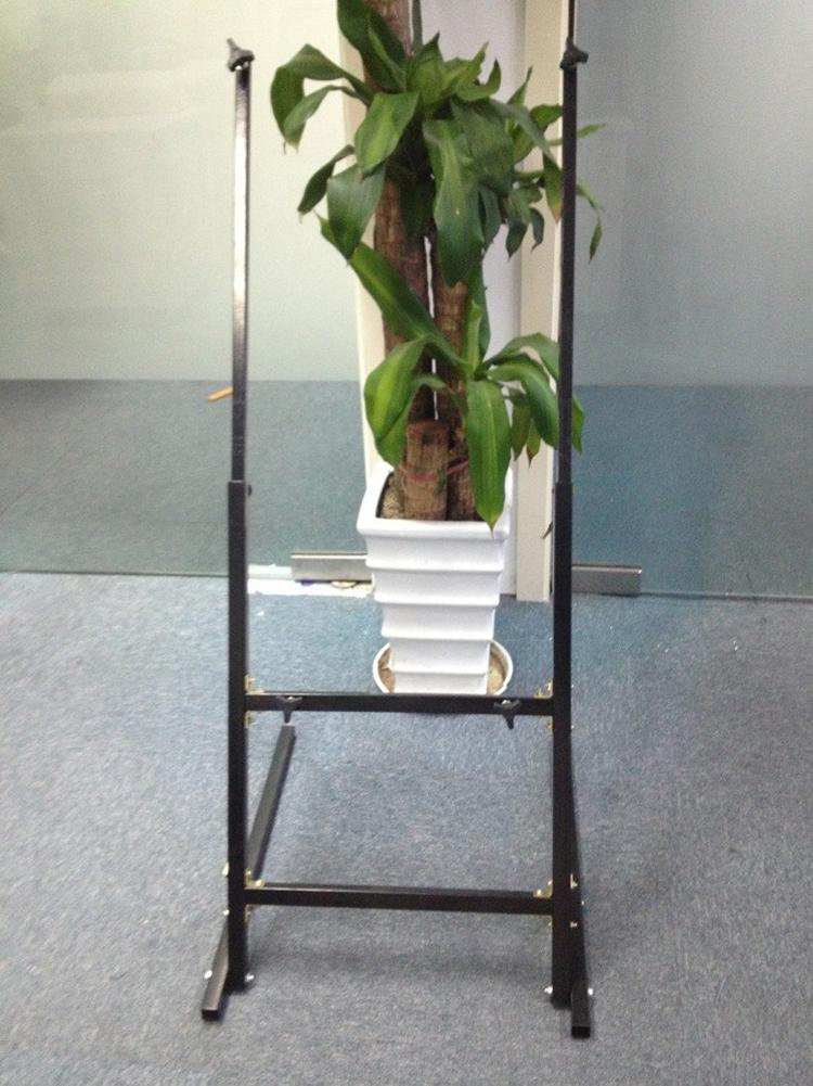Мольберт Флуоресценции пластины специальным уклоном стентов общая поддержка постоянный incline поддержка