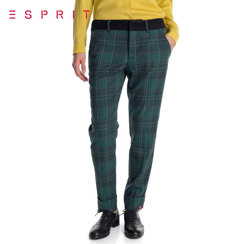 Женские брюки Esprit EDC -XEC111F 499 Длинные брюки
