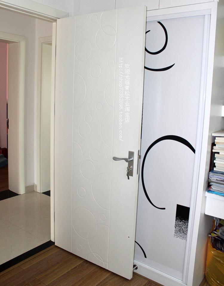Межкомнатная дверь Pine
