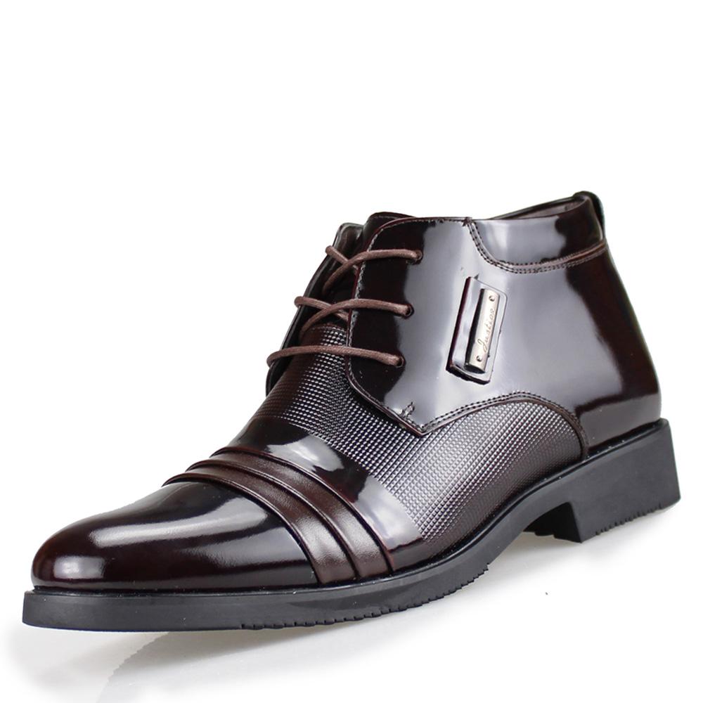 Ботинки мужские Pierre Cardin 20011