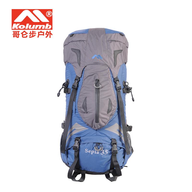 【哥仑步 登山包/双肩背包】价格|参数|最新报价_登山图片