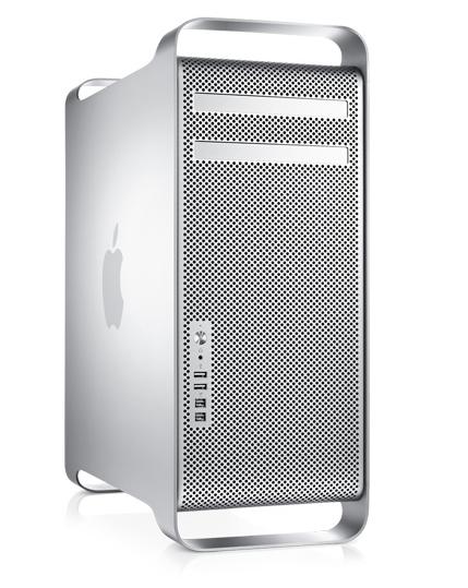Сервер Apple Mac ProMD770CH/A Apple