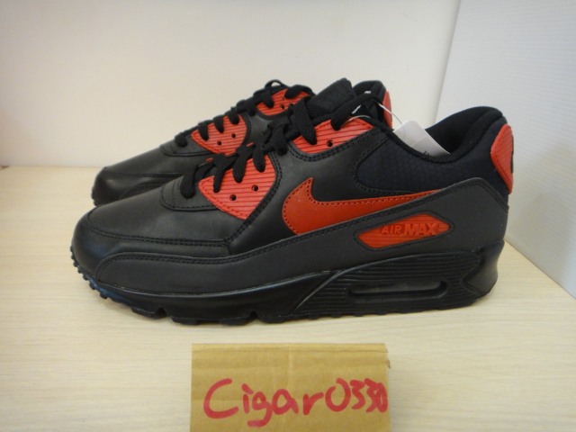 Кроссовки Nike 09 Air Max 90 Premium 3M Sample 42.5 333888 006