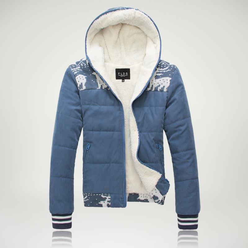 Пальто мужское Uyuk 9357955836 13