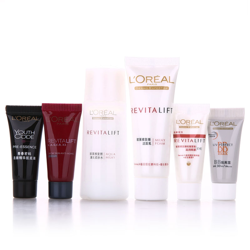 internationalization of loreal L'oréal masters multiculturalism hae-jung hong yves doz traditional approaches to internationalization probably would not have resolved l'oréal's.