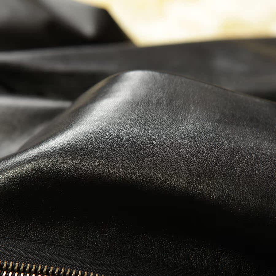Кожаная куртка Nyala R008 2012