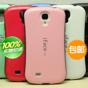 Чехлы, Накладки для телефонов, КПК Iface 2 I9500 GALAXY S4 SAMSUNG
