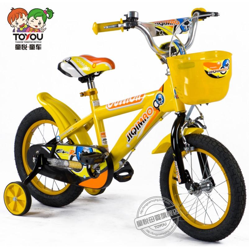 Детский велосипед Tong Yue  12 14 16
