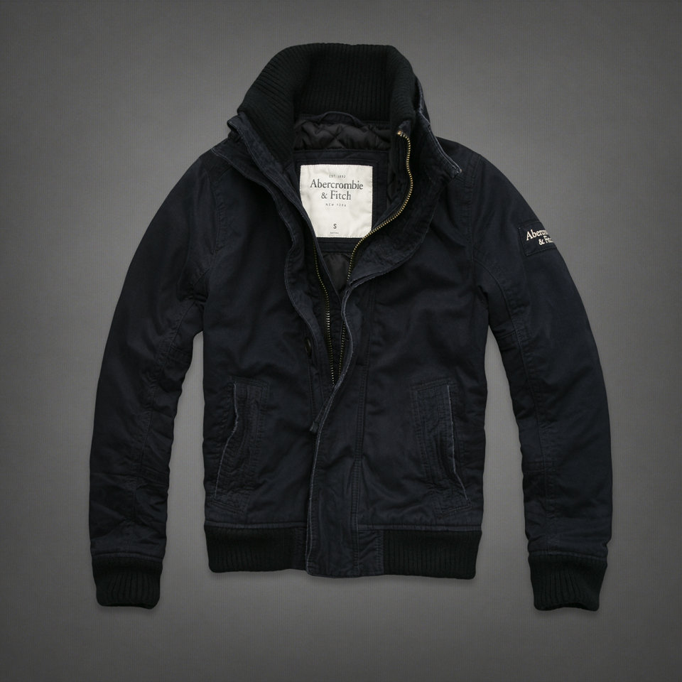 Куртка Abercrombie & fitch Abercrombie Fitch AF Sentinel Range Jacket