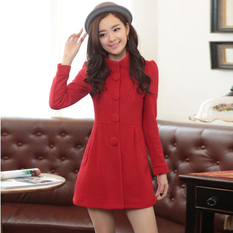 женское пальто Ink msa131435 Ink