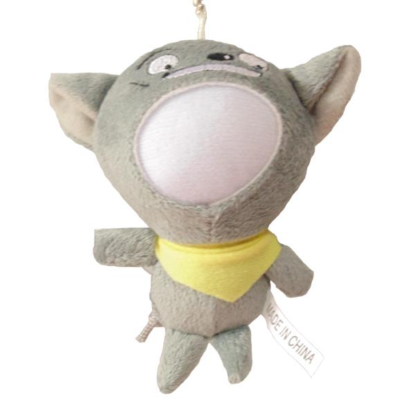 灰太狼 3D立体人面公仔娃娃 diy照片玩偶 中 定制个性礼品 特价