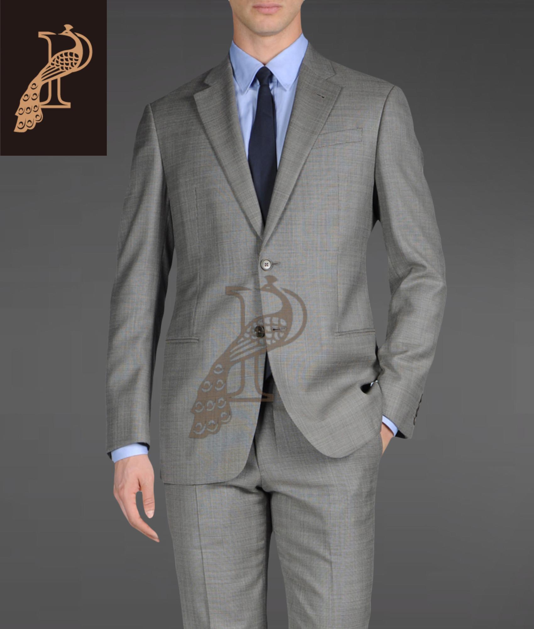 armani西装羊毛collezioni男装/ 欧美风格代购阿玛尼49124629rc