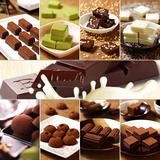 【食品】黑松露巧克力400g