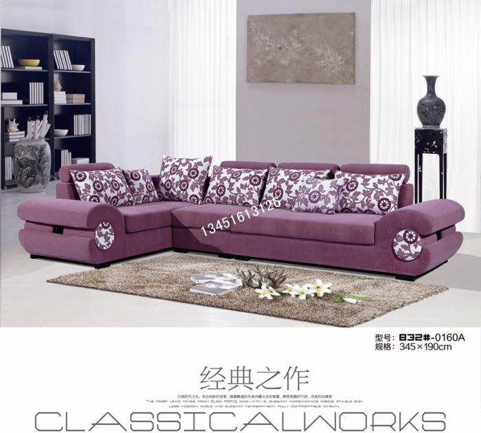 Диван Ткань диван диван специальные украшения для дома Мебель гостиная спальня интерьерной моды и комфортно
