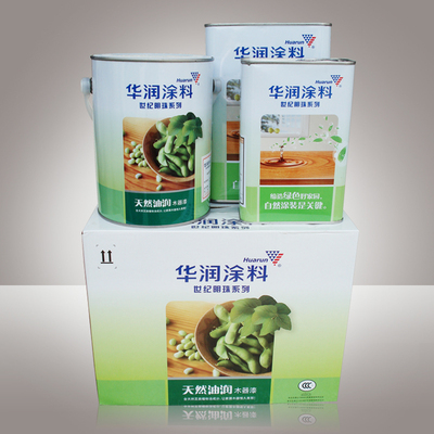 Changsha, China Resources paint Resources paint distributor - Genuine - Natural oily varnish / 5kg