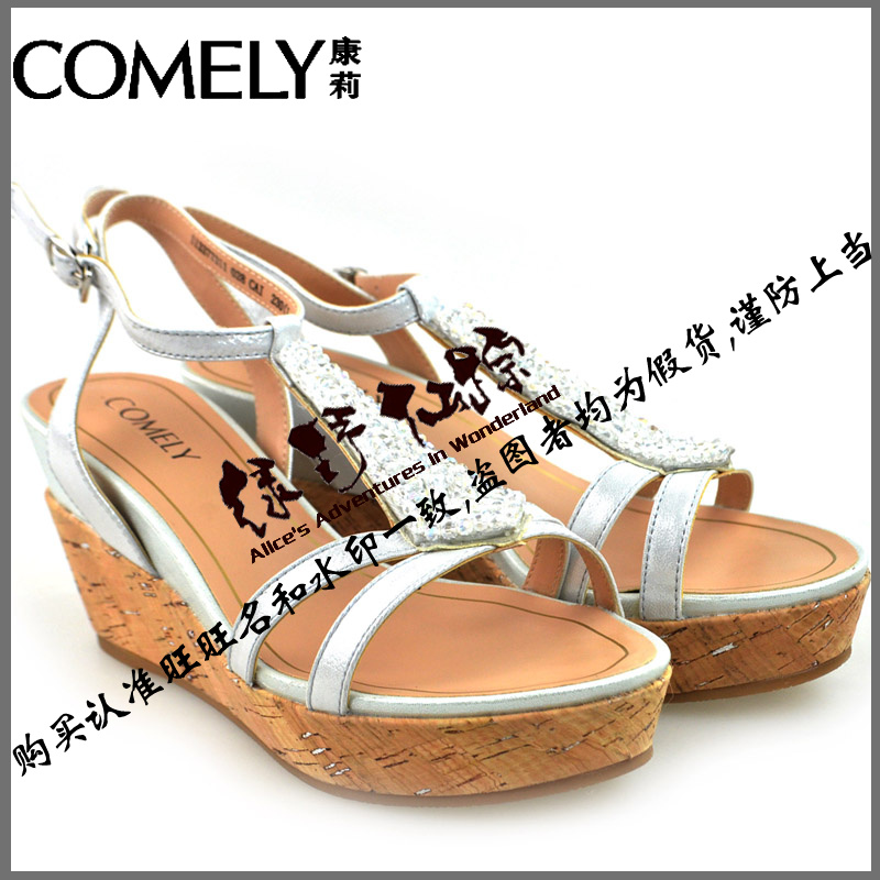 Босоножки Comely 113377311 2013 COMELADY