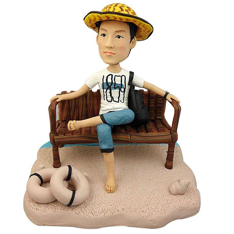 Мягкие реальность Тао Gongzi мягкой Suebito пользовательских куклы куклы куклу подарок на день рождения