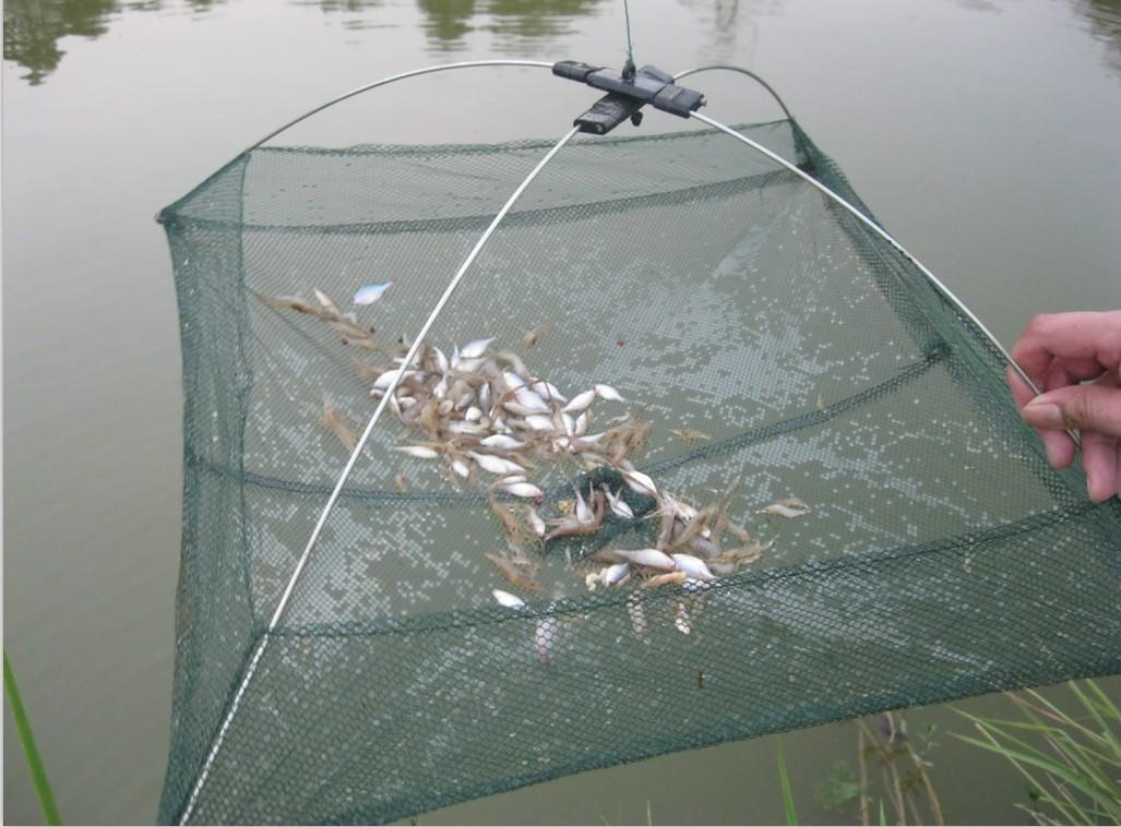 Рыбалку сетку как сделать