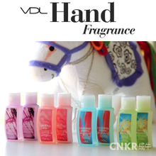 CNKR Into Cattle VDL Professional Makeup Fragrance Hand Series