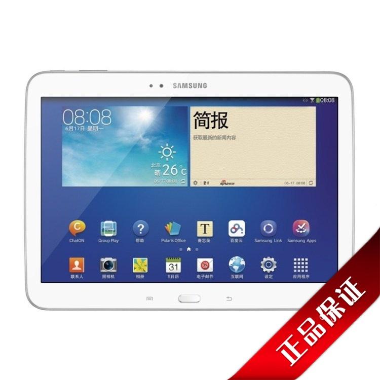 Планшет Samsung  GALAXY Tab3 GT-P5210 16GB WIFI 10.1
