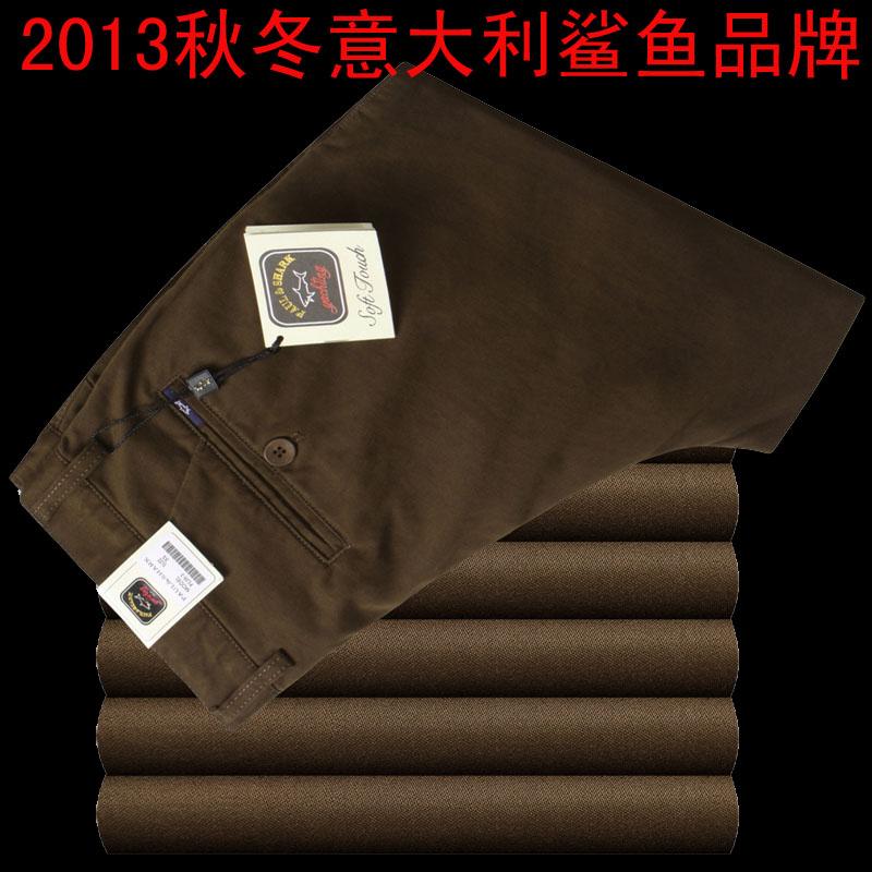 Повседневные брюки Paul p126p 2013