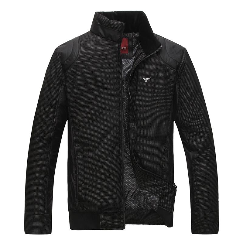 Куртка The septwolves 2088