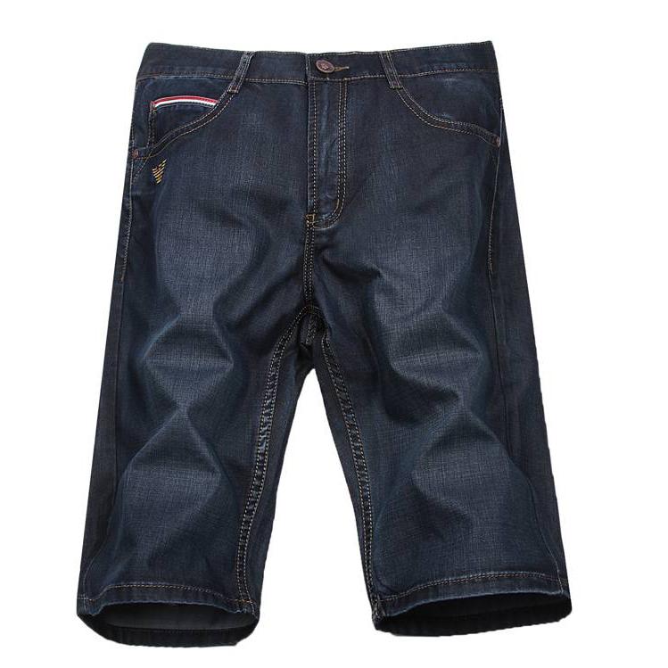 Джинсы мужские Armani 8/97 Тонкая джинсовая ткань 2013