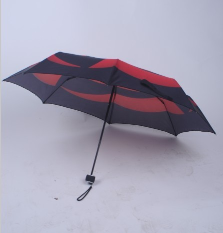 Yamei Fashion Cartoon Printing Windproof Sunshade Umbrella