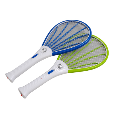 Мухобойка Electronic mosquito swatter  Led