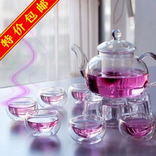 Набор для чайной церемонии Cup water G6293