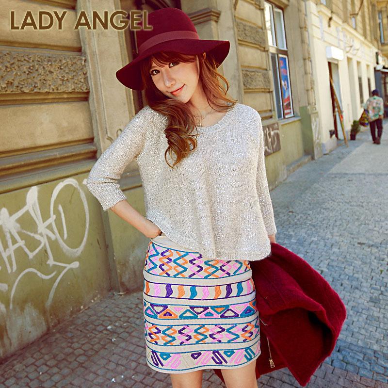 LadyAngel Осень 2012 Другой дизайн Мини