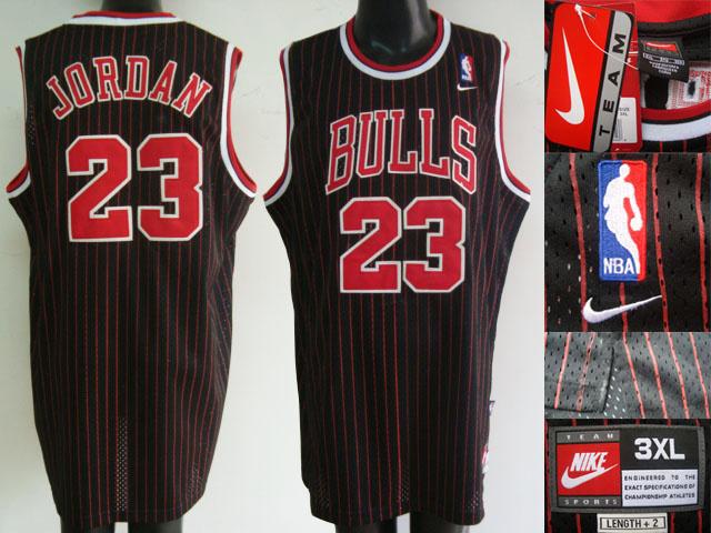 одежда для занятий баскетболом Ad NBA Chicago Bulls 23# JORDAN Basketball Jersey