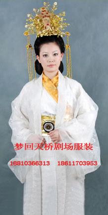出租古装 女古装 汉朝唐朝宋朝公主皇妃皇后武