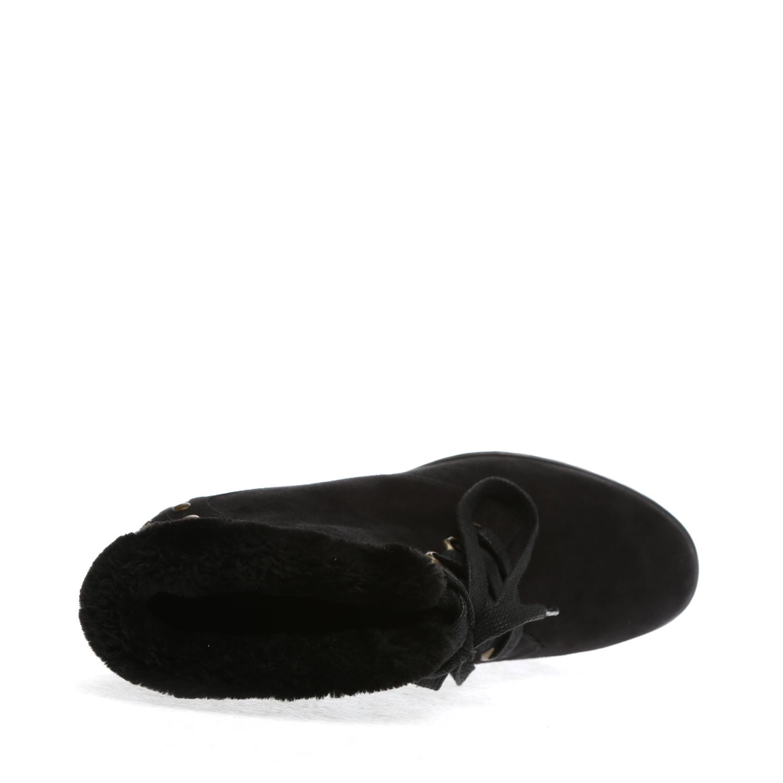 Женские сапоги Shoebox 1113607016 13 Зима 2013 Короткие сапоги