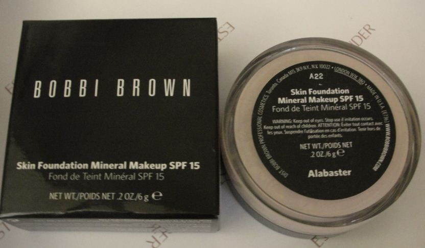 Bobbi brown  SPF15 BB