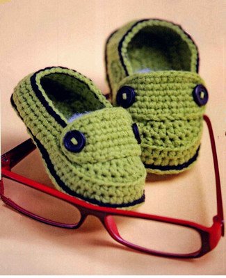 Discount store opening in spring and autumn cotton hand-knit baby toddler shoes baby shoes 2 pairs free shipping
