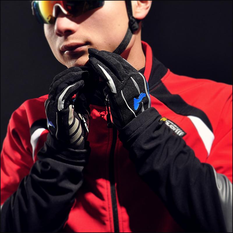 Велосипедные перчатки ACACIA 03941