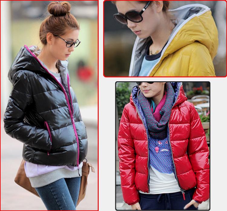 Женская утепленная куртка #8083 #55 # 2013