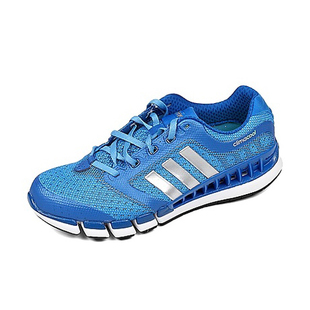 Genuine flagship store 2013 new Adidas running shoes Q23676 Q22597G65237 men TS (Color classification:Blue) (Shoes Size:41)