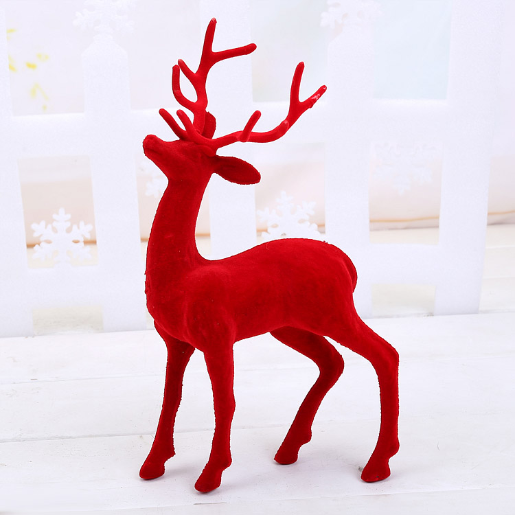 Christmas Decorations And Figurines
