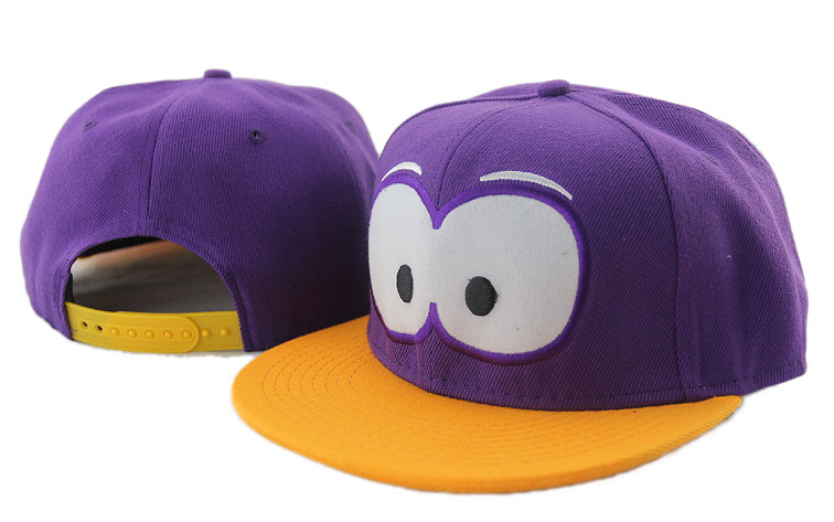 бейсболка Snapback 2012 Cartoon BBOY