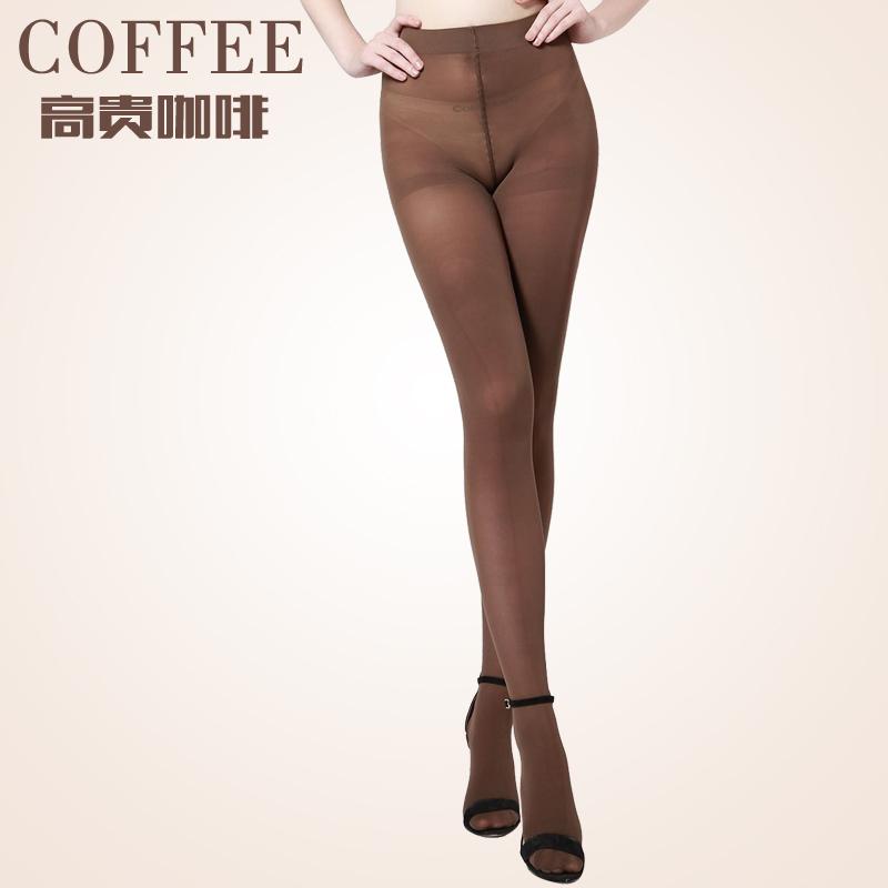 Цвет: Кофе колготки