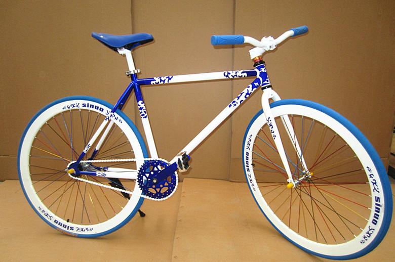 Велосипед с глухой передачей OTHER