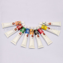 Opera drama/body painting supplies/stage makeup/play/special pigments/marley brand paint
