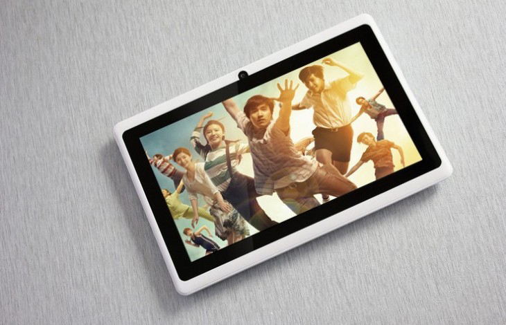 Планшет To be deleted  Q88 3G 4.0 Tablet PC