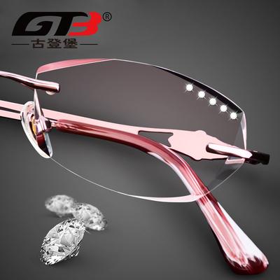 gtb古登堡旗舰店怎么样,古登堡眼镜实体店