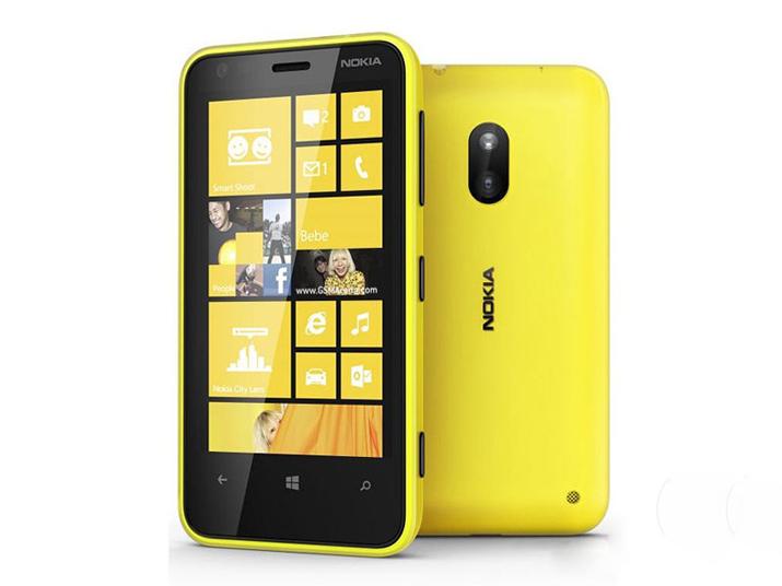 Мобильный телефон Nokia  620 Lumia 620 1G WP8
