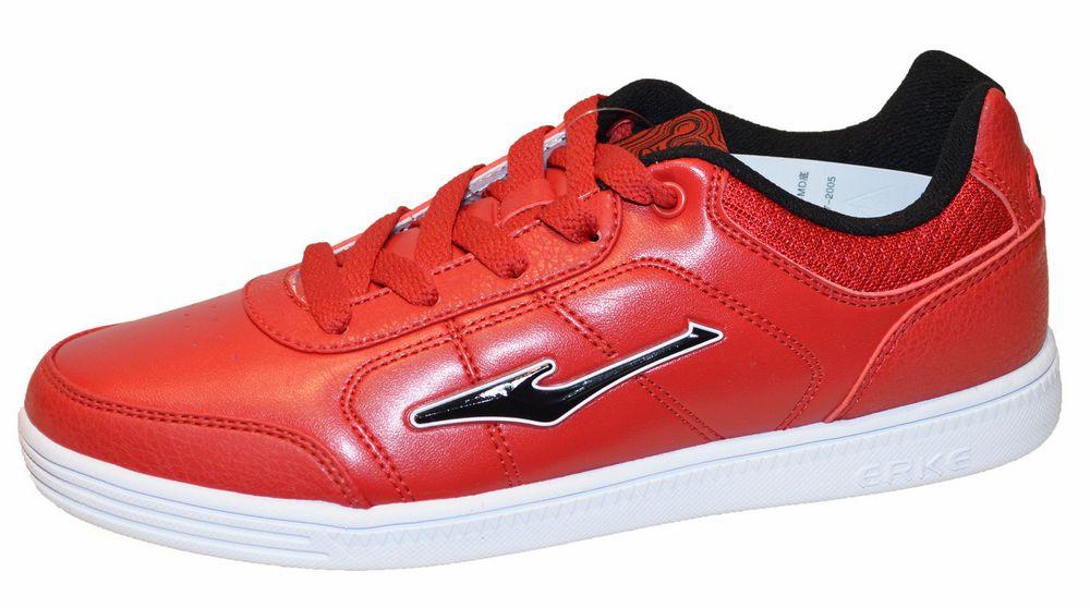 特价清仓运动鞋 ERKE/鸿星尔克专卖正品男休闲滑板鞋11113301324