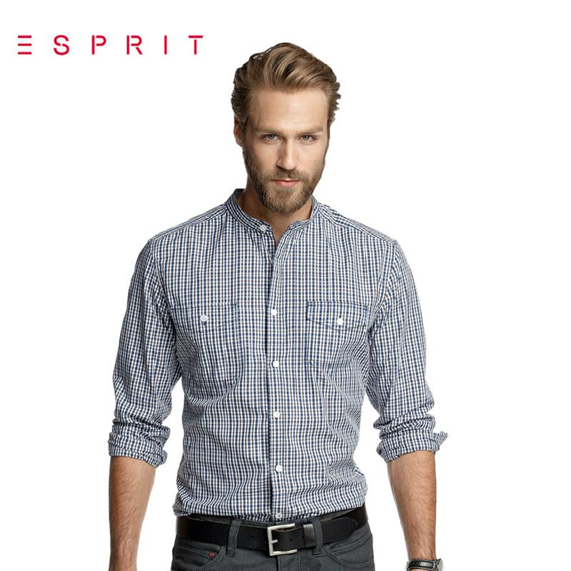 Рубашка мужская Esprit 4273835 100