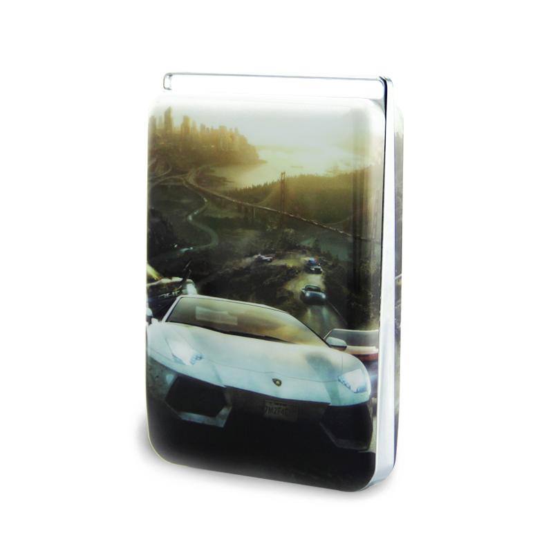 Цвет: Lamborghini Lamborghini